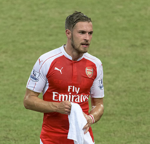 Aaron Ramsey: Arsenal Must Win FA Cup for Wenger - Opera Play